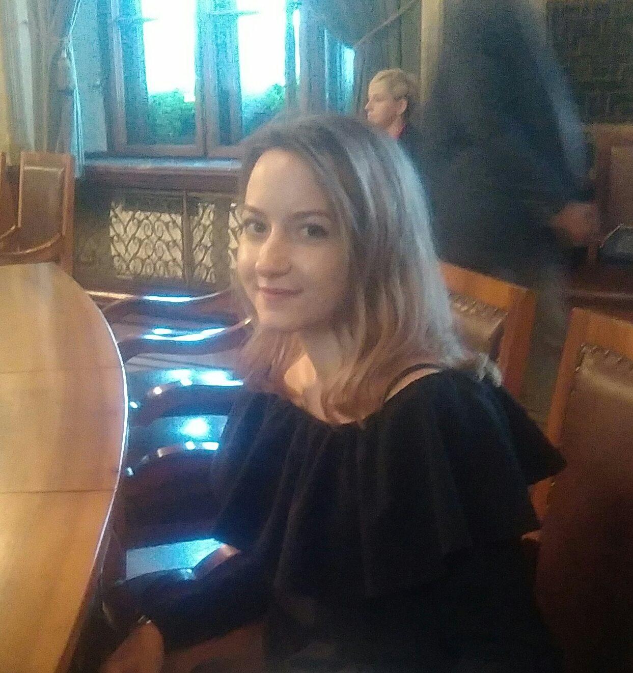 Nasza uczennica radną Młodzieżowej Rady Krakowa.